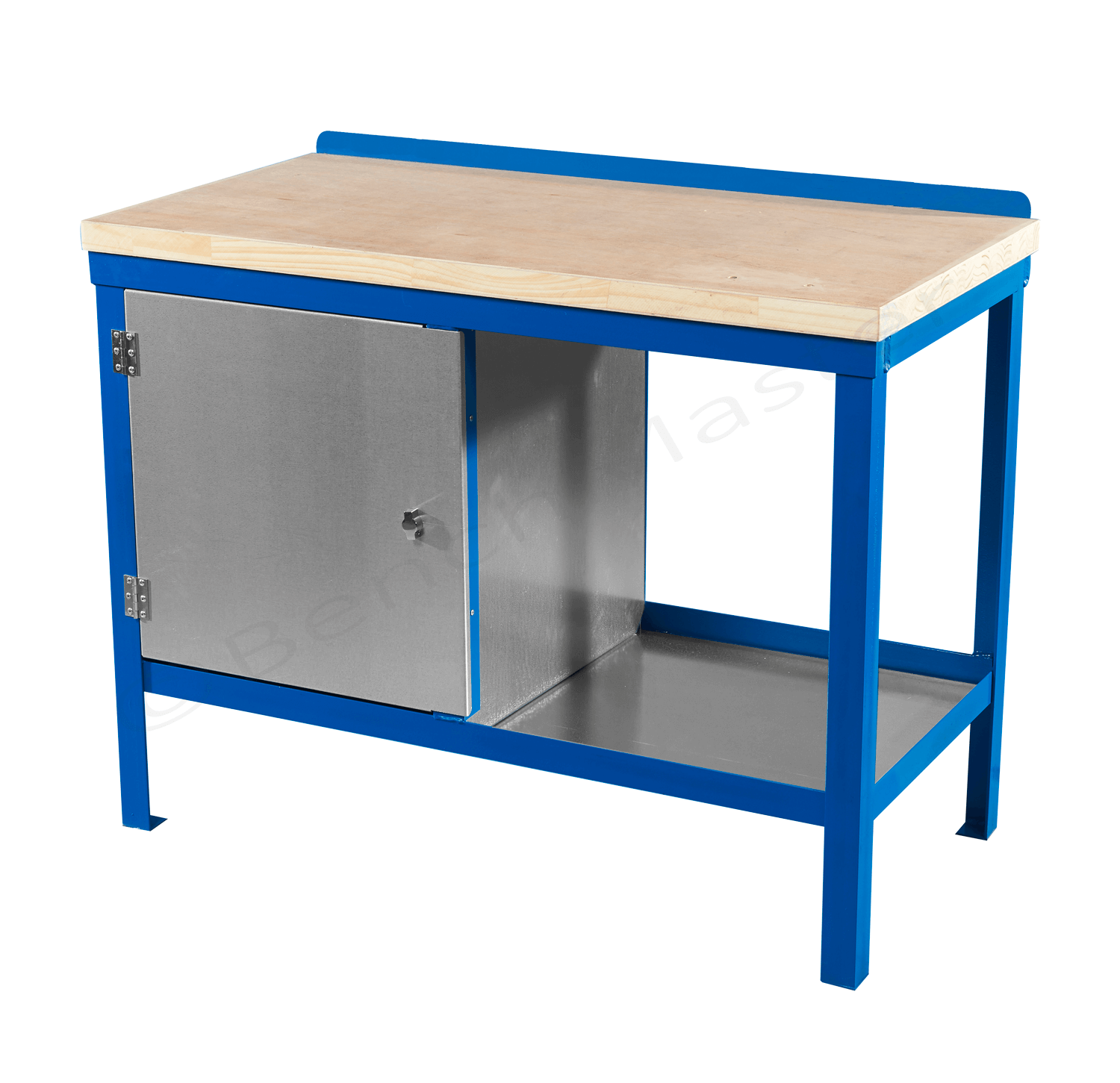 Institutional Heavy Duty Industrial Workbenches Benchmaster Uk