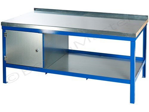 Institutional Super Heavy Duty Workbench
