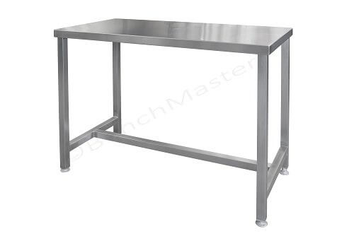 Food Stainless Steel Workbench
