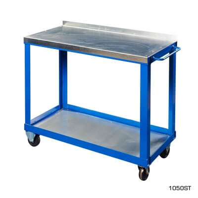 Distribution Tool Trolleys