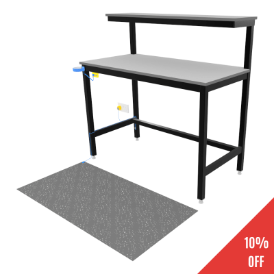 ESD Ready Workbenches