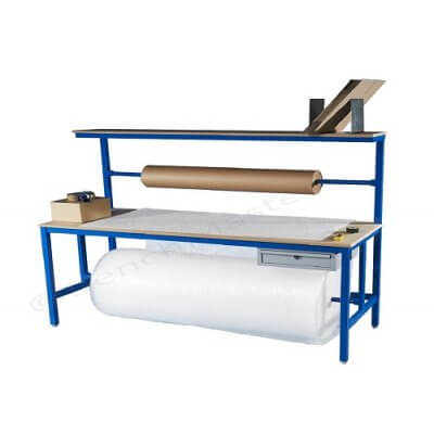 Distribution Packing Workbenches