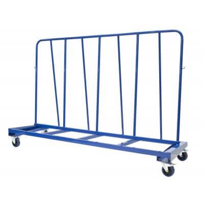 Plate/Sheet trolley
