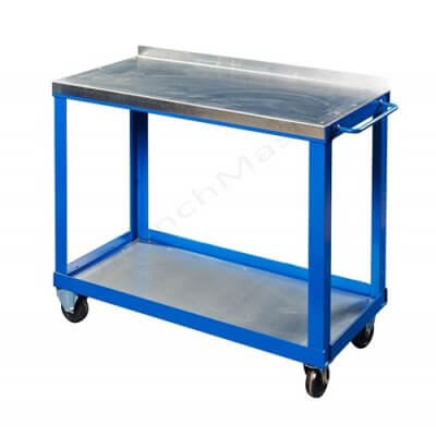 Automotive Tool Trolleys