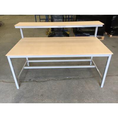 Medium Duty Workbench