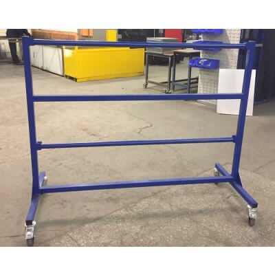BARGAIN PACKING STAND