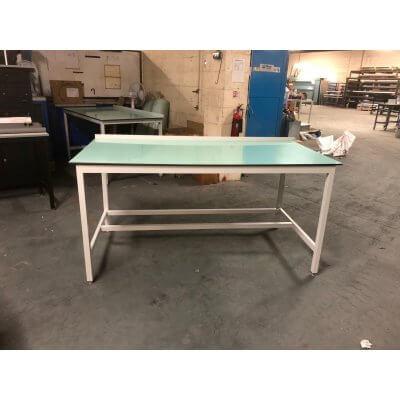 Bargain Compact Laminate Workbench