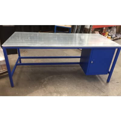 Bargain Assembly Workbench