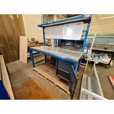 Bargain multi purpose workbench