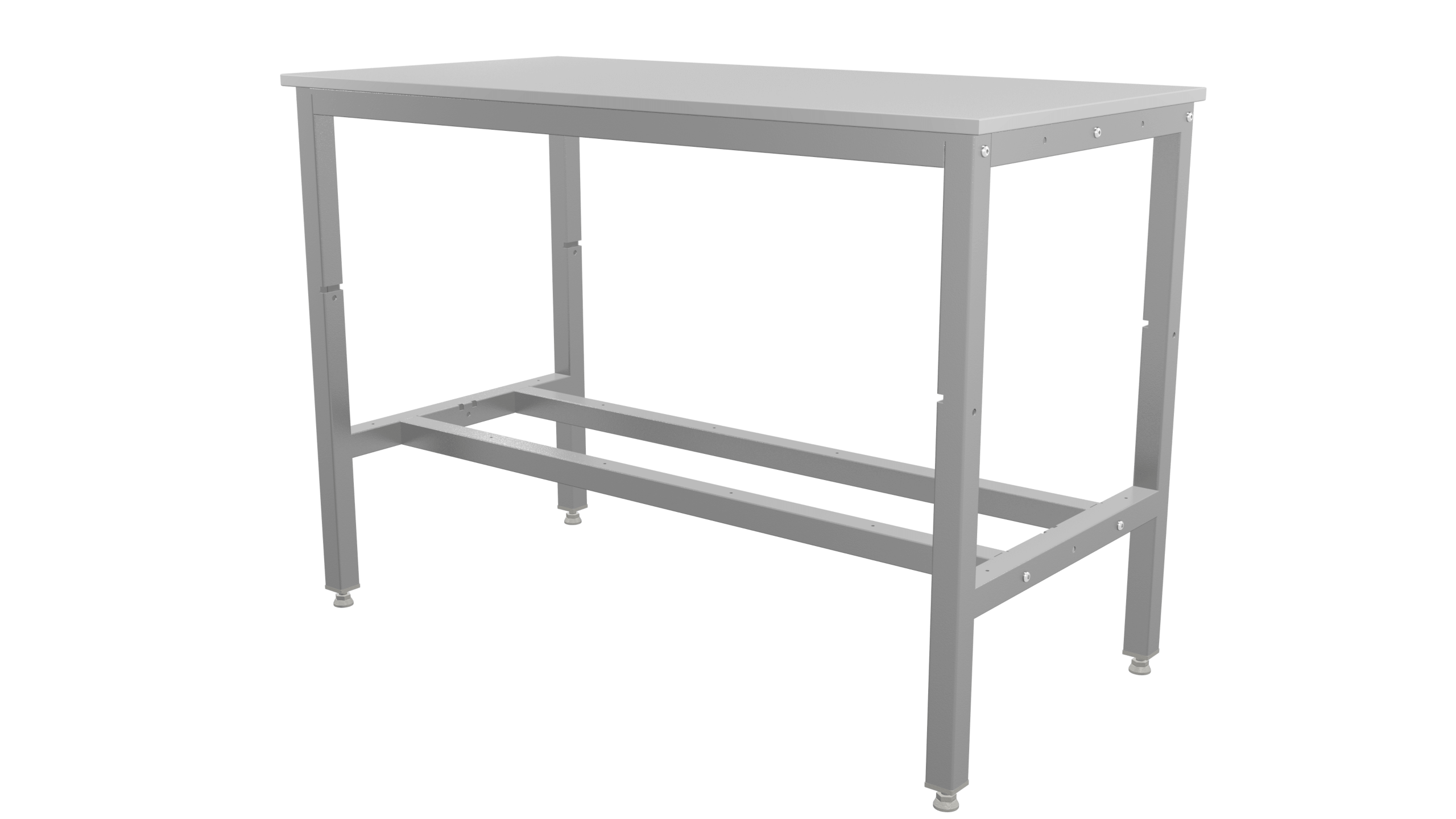 Self Assembly Heavy Duty Workbenches