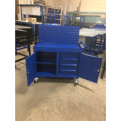 Bargain Mobile Tool Cabinet