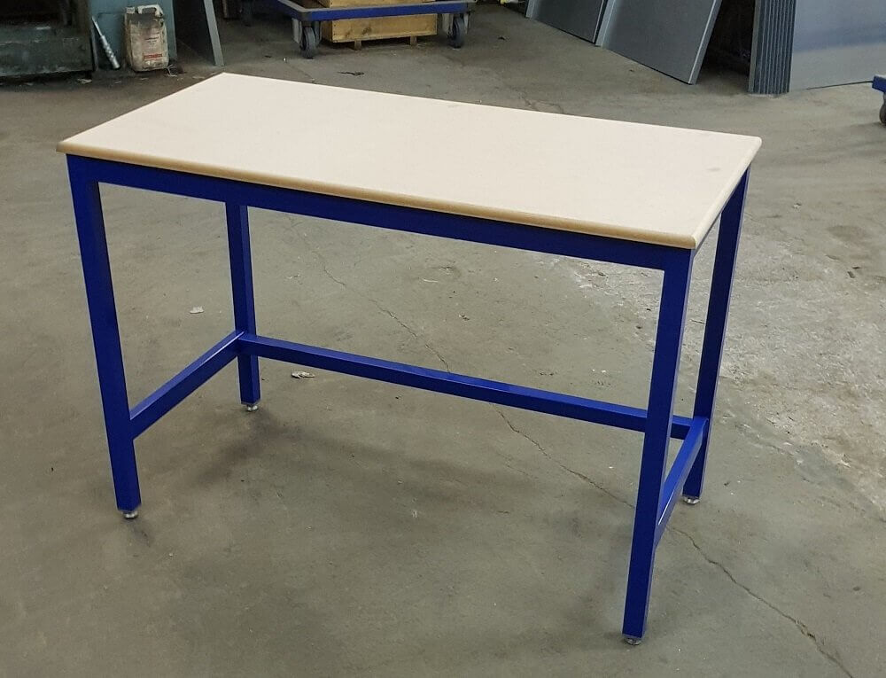 BARGAIN MDF MEDIUM DUTY WORKBENCH