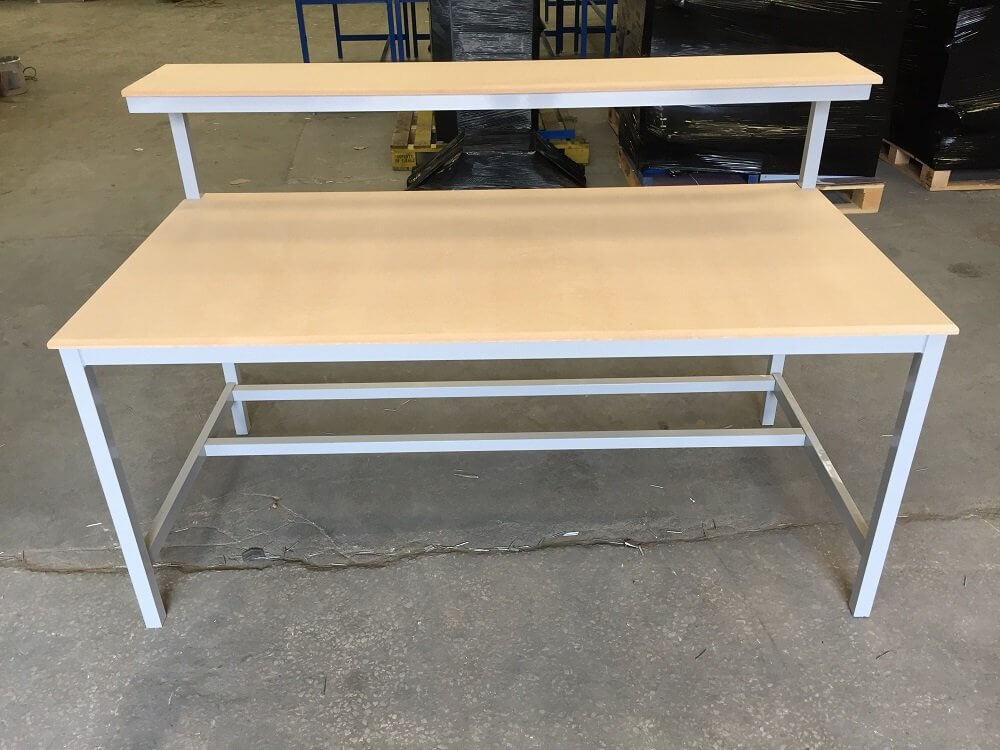 Medium Duty Workbench