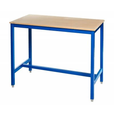 Bargain MDF workbench