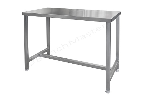 stainless steel workbenches uk made industrial workbenches. Black Bedroom Furniture Sets. Home Design Ideas