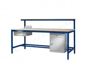 MDF top medium duty workbench