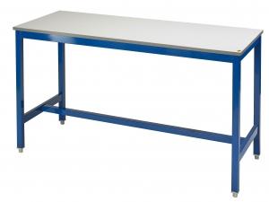 ESD top medium duty workbench