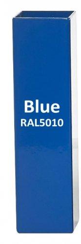 Blue Frame (RAL5010)