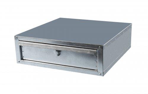 Galvanised Steel Drawer